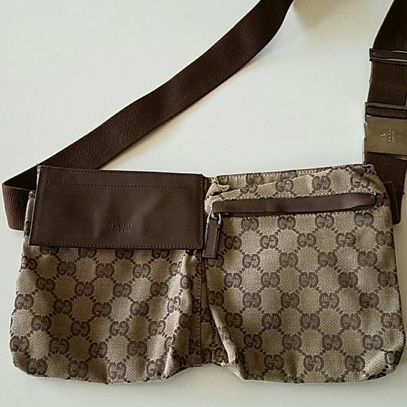 f4d61b593fd564 Gucci Bags | Fanny Pack | Poshmark